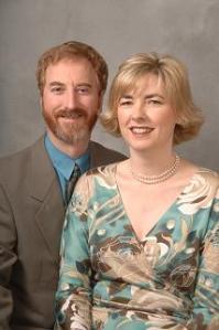 Annette Ellard & Steve Clark