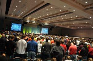 Worship at Faith in 3D