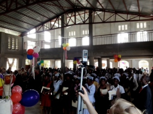 2-Dedication Celebration