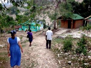 4-Arriving at Magandu