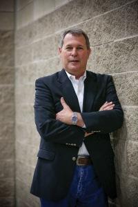 Keith Herron, CBF Moderator