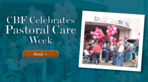 Homepage - Pastoral Care