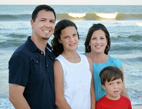 Michelle and her husband, Matt, serve as CBF field personnel in Barcelona, Spain.