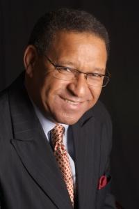 Rev. Dr. Allan Boesak
