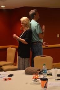 General Assembly kicks off with Atlanta Sessions and Dawnings PrayerRetreat
