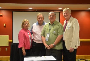 Church start enters strategic partnership with CBF