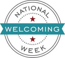 National Welcoming Week is September 13-21, 2014.