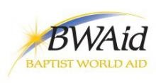 CBF partners with Baptist World Alliance to address Ebola crisis in WestAfrica