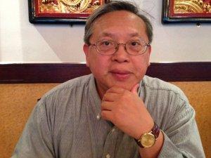 Rev. Chaplain Sing C. Yue