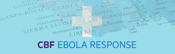 CBF Ebola Response Banner 940 x 290px