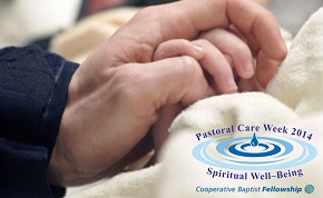 Celebrating Pastoral Care Week — The miracle of chaplaincy