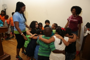 For six summers, National Baptist has equipped Student.Go summer interns to lead Explorer Camp as counselors.