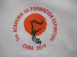 1st Cuba Academy Logo