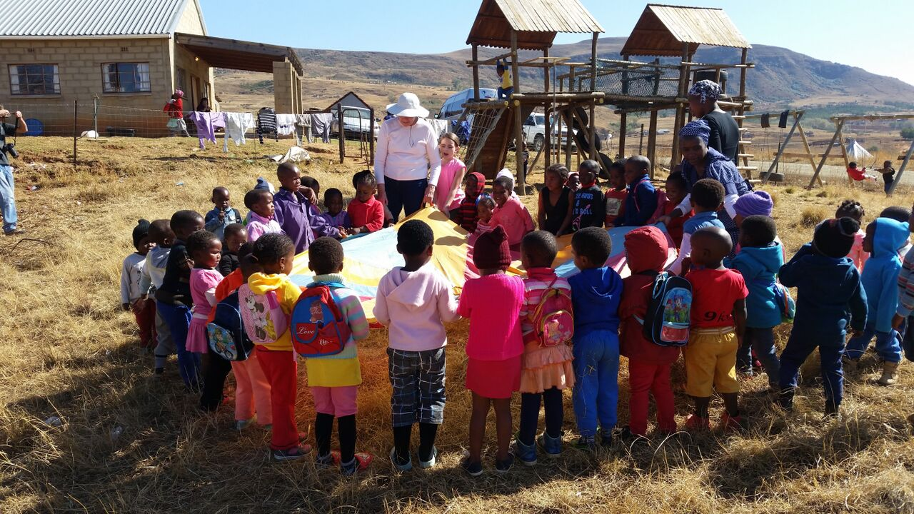 Work In South Africa 6
