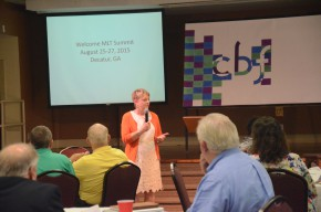 CBF Movement Leadership Team holds summit, collaborates to cast vision for the future of CBF