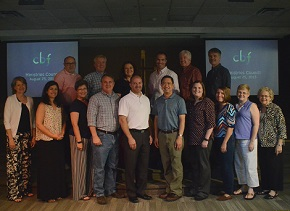 CBF Ministries Council meets in Decatur, Ga., to cast vision for 2015-16
