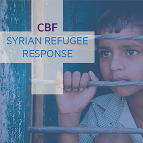 Resources for Syrian RefugeeResponse