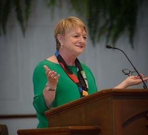 Baptist voices discuss importance of religious liberty at New Orleansevent