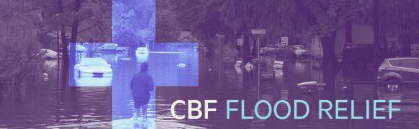 CBF Flood Relief