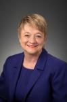 CBF Executive Coordinator Suzii Paynter