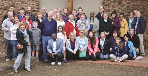 The South Africa Ministry Netwrok led a group of 70-plus Baptists on a week-long mission experience to ministry sites in the capital city of Johannesburg as well as the rural Winterton area. The Winterton group included members from the following netwrok congregations: Frist Baptist Church, Chattanooga, Tenn.; Second Baptist Church, Memphis, Tenn.; First baptist Church, Wilmington, N.C.; and Gaston Oaks Baptist Church in Dallas.