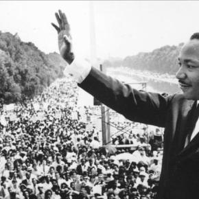 Martin Luther King Jr. Day 2018, A time for self-purification?
