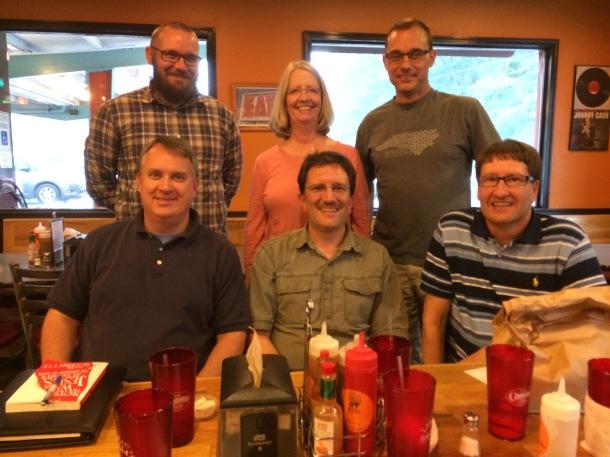 WNC Peer Group July 2015