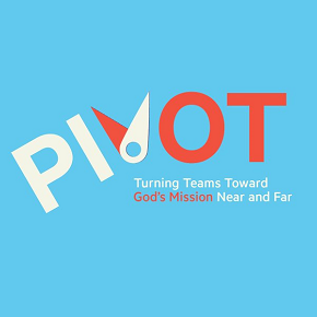 'Pivoting' toward a theology ofmission