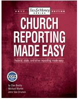 church_reporting_made_easy