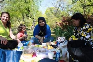 iraqi-spring-picnic