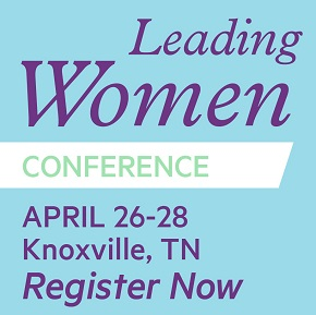 CBF and Baptist Women in Ministry to host Leading Women gathering