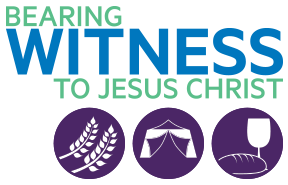 Grace in Giving: Resources and practices to transform lives through the Offering for GlobalMissions