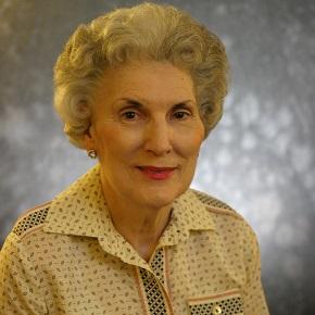 Former CBF Moderator Sarah Frances Anders dies at age90