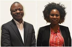 Introducing our New Church Starters: Felix and NicoleIyoko
