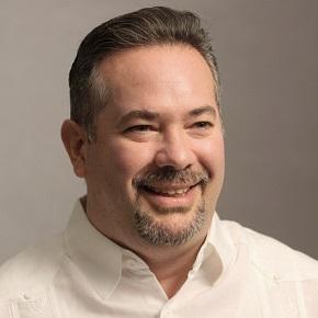 Ortiz receives praise from faith leaders for new CBF Latino Field Coordinatorrole