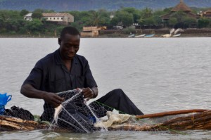 Kenya Fishing