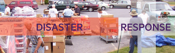Disaser Response_Banner