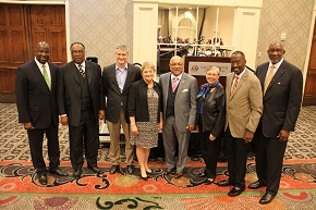 Baptists gather in Louisville to focus on racial justice at Angela Project Conference