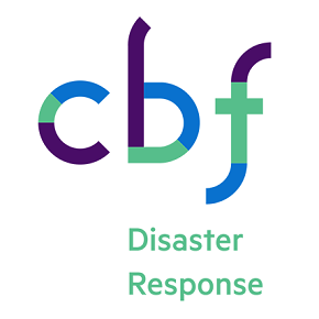 "Hurricane Harvey recovery—""doing what CBF is all about"""