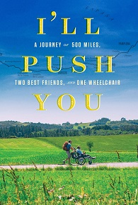 "CBF Pastors and Leaders Invited to ""I'll Push You"" Screening"