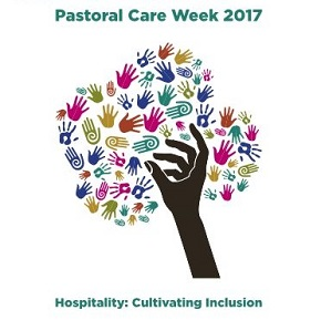 Pastoral Care Week 2017 – Part 1: Using Color as an Inclusive Modality for Cultivating the Spirit of People of All Faiths
