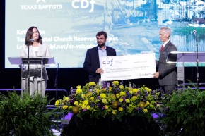 CBF and BGCT announce partnership  to help rebuild rural Texas churches