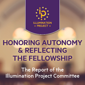 CBF Governing Board receives Illumination Project recommendation, adopts Christ-centered hiring policy