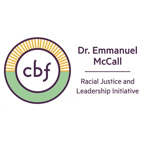 CBF launches McCall Racial Justice, Leadership Initiative