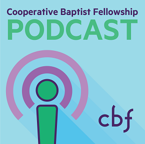CBF Church Starts leader, Podcast host accepts call to serve Louisiana church