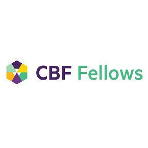 CBF Names 2020-2022 CBF Fellows Cohort