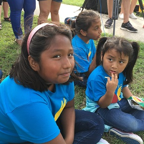 'Not on our watch,' Cooperative Baptists say of immigrant familyseparation