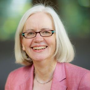Remembering Wake Forest University School of Divinity Dean Gail R. O'Day