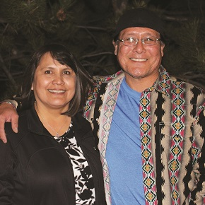 CBF pastor creates Navajo Bible translation project to renew language and culture