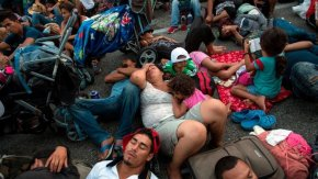 Short Term Mission Trips and the Migrant Caravan